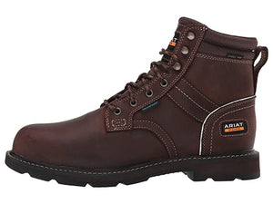 "ARIAT MENS GROUNDBREAKER 6"" II H2O ST"