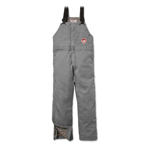 Walls FR Insulated Bib ( Tall only ) - Gray