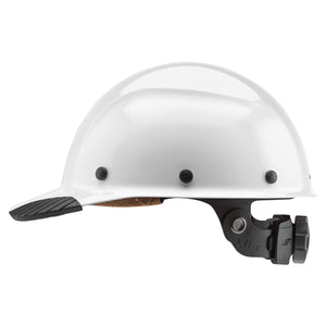Lift Safety HDFC-17 DAX Fiber Resin Cap Brim