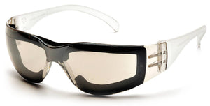 Pyramex Intruder Clear Lens Safety Glasses Per Dozen