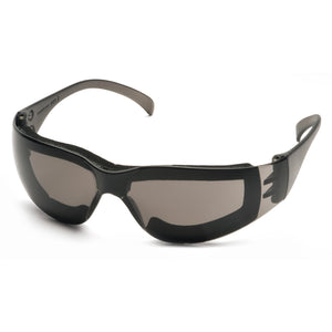 Pyramex Intruder Gray Lens Safety Glasses per Dozen