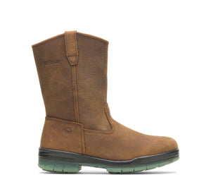 WOLVERINE DURASHOCKS® INSULATED WP WELLINGTON - W03258