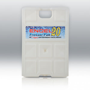 ENGEL 20° HARD SHELL FREEZER PAK
