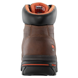 "Timberland Pro 6"" Helix Waterproof Safety Toe Boots"