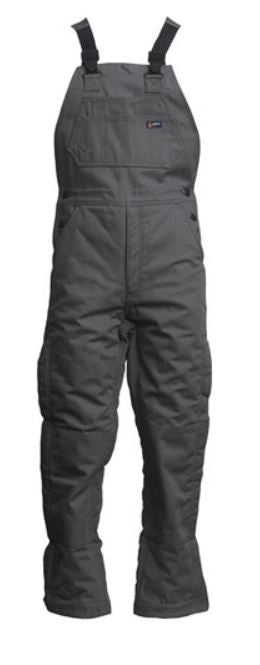 LAPCO FR INSULATED BIB OVERALLS ( SMALLS ONLY )