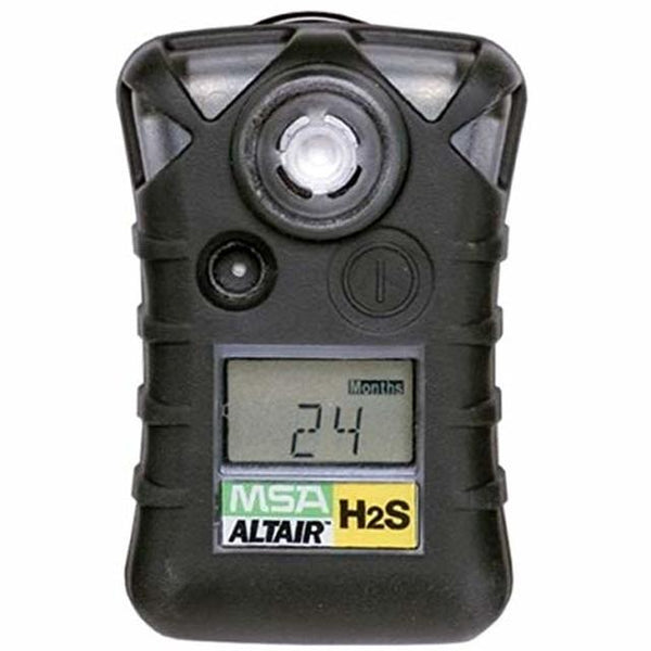MSA Altair H2S Single Gas Monitor