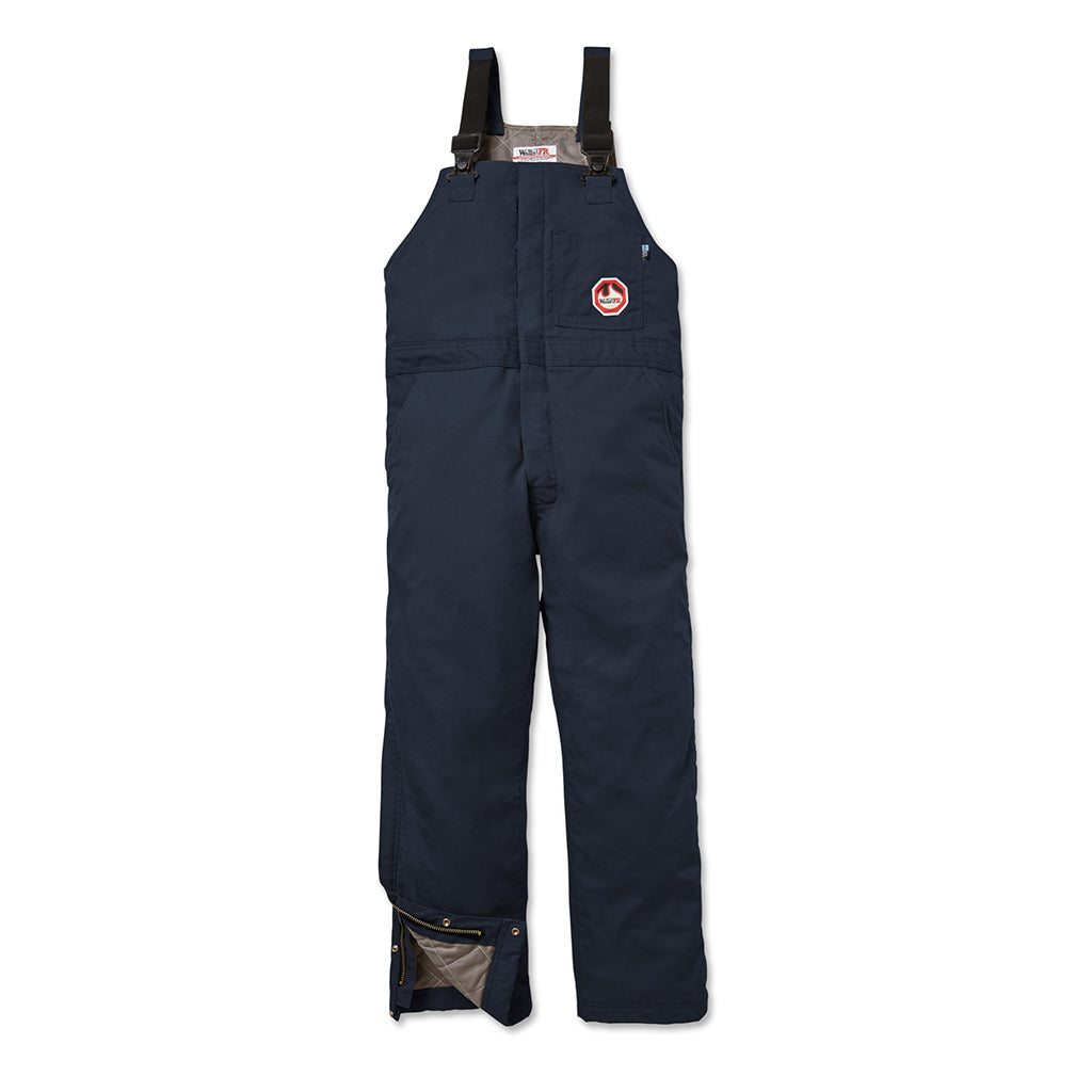 Walls FR Insulated Bib - Navy