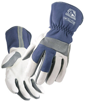 Black Stallion TIGster TIG Welding Gloves T50