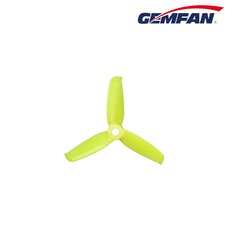 "Gemfan Flash 3052 3"" 3 Blade Propeller (set of 4)"