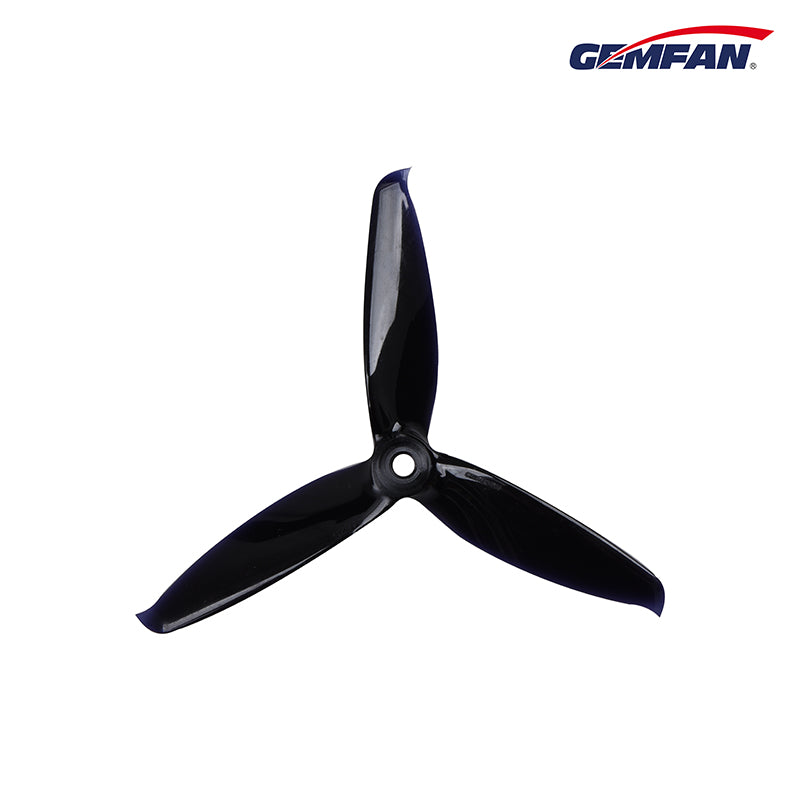 "Gemfan Flash 5152S 5"" 3 Blade Propeller (set of 4)"