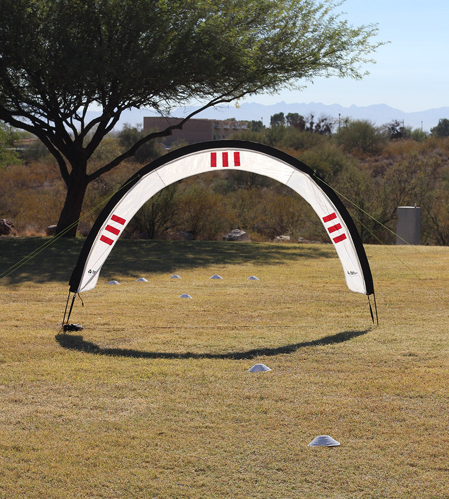 Drone racing gate