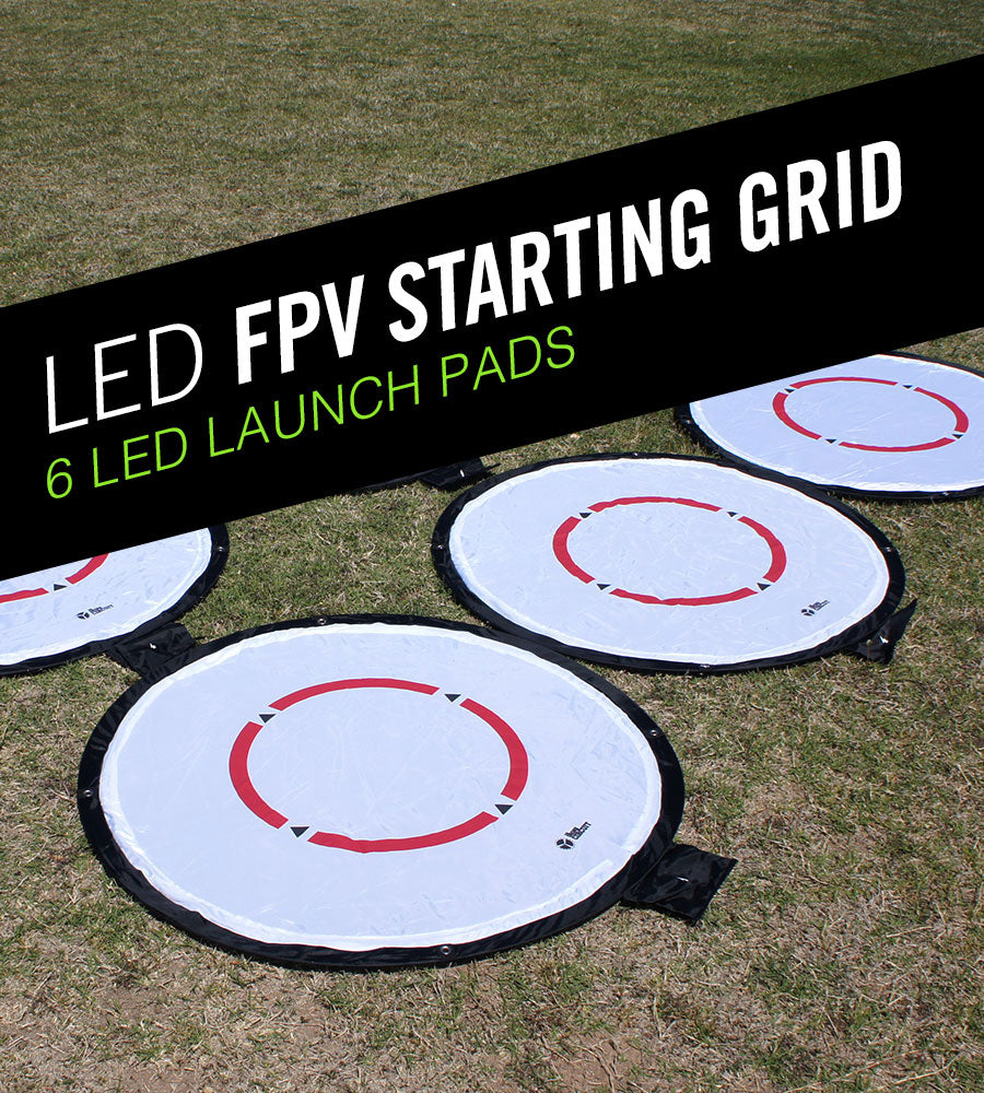 LED FPV Racing Start Grid