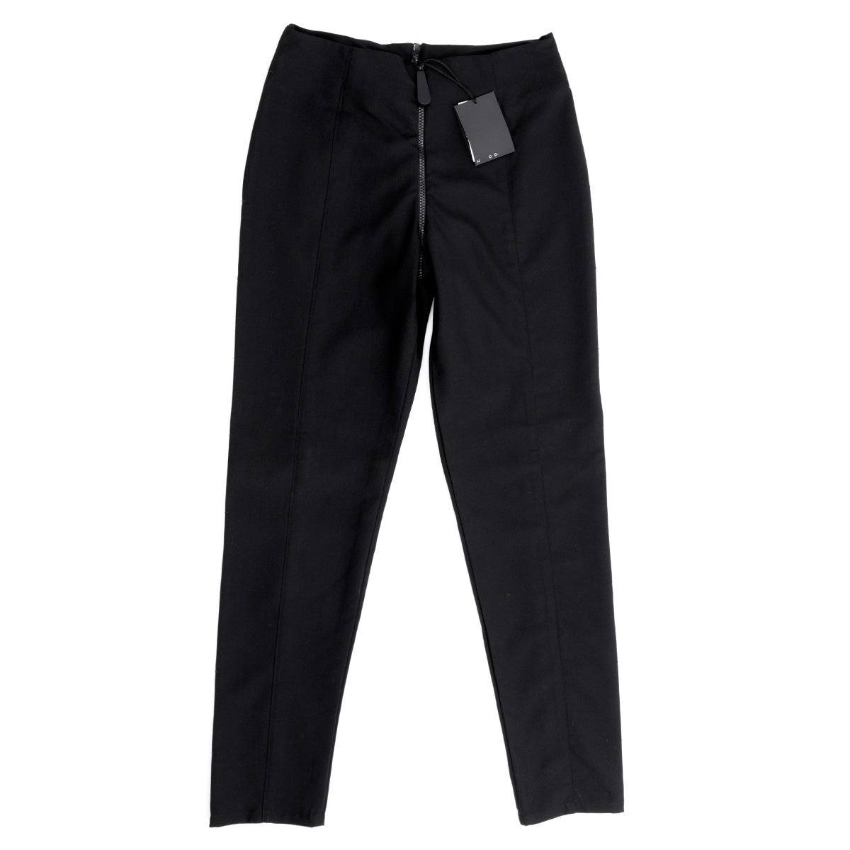 Streight Cut Trousers