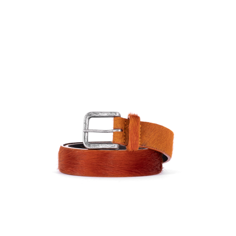 Ginger Pony Belt