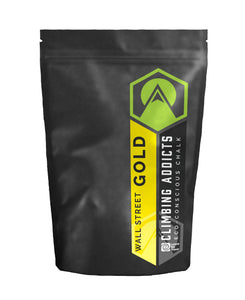 3 Pack Bundle - Gold | Gray | White Climbing Chalk