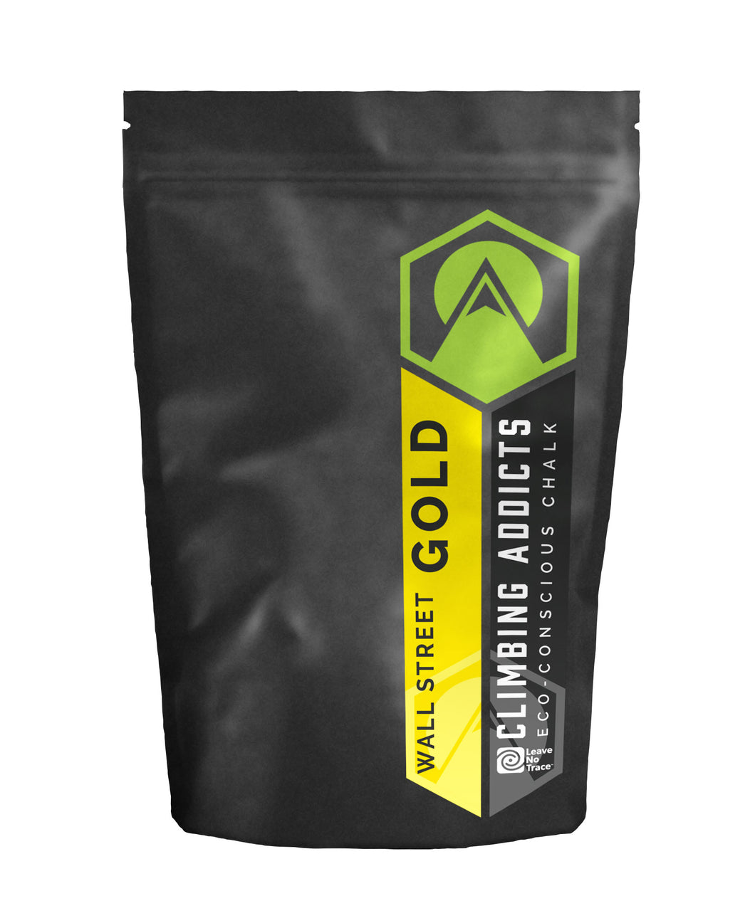 2 Pack Bundle - Gold | White Climbing Chalk