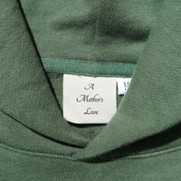 """The Love of a Mother"" Embroidered Heavyweight Hoodie"