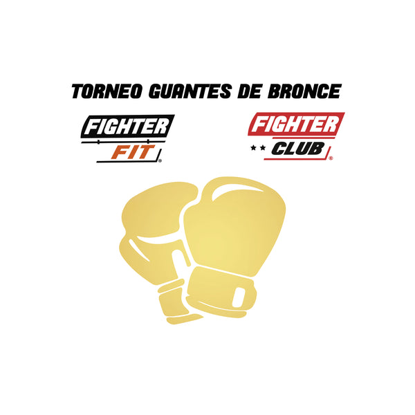 FIGHTER CLUB Y FIGHTER FIT PRESENTES EN GUANTES DE BRONCE DE LA FEDERACIÓN PERUANA DE BOXEO