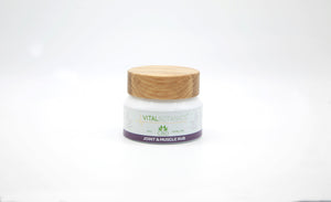 CBD Infused Muscle Rub
