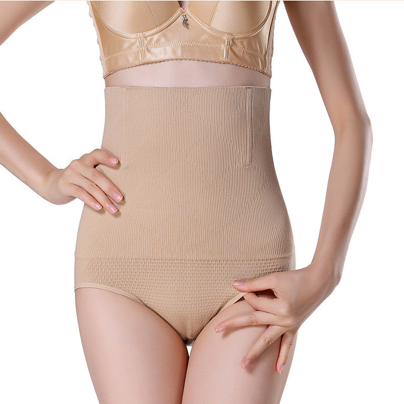 Body Shaper Waist Cincher Shapewear Panties Butt Lifter Seamless Hi Waist Shaper Brief