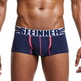 Mens Sexy Underwear Shorts Men Boxers Underpants Soft Briefs