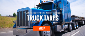 What Is The Difference Between Truck Tarps On The Market?