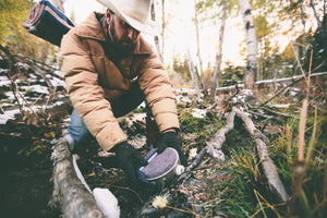 Wilderness Survival Skills All Hunters Should Know.