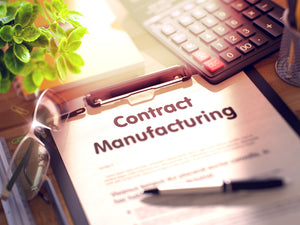 Custom Manufacturing and Contract Manufacturing