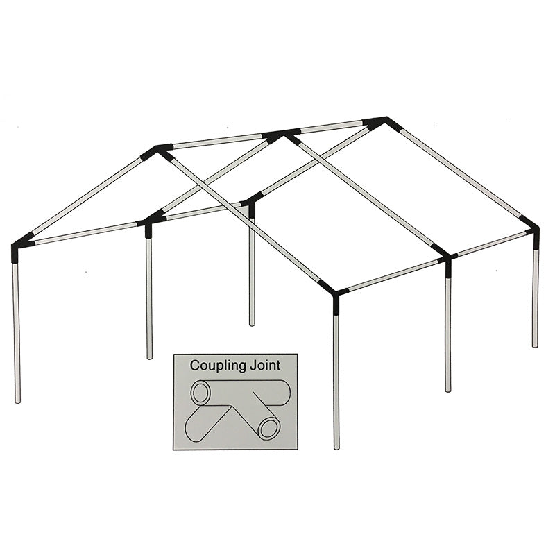 Wall Tent Frame