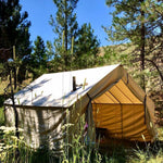 Canvas Tent - Canvas Tents - Wall Tent - Wall Tents