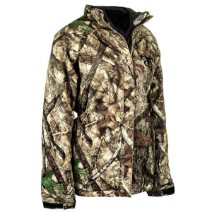 TrueTimber Ladies Permafrost Jacket