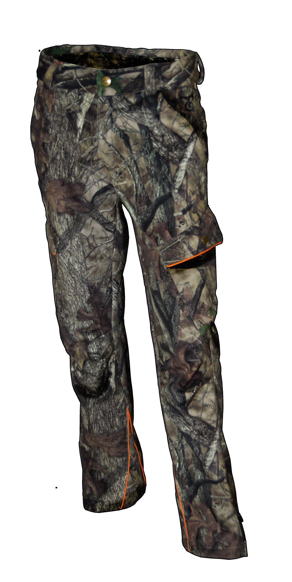 TrueTimber Ladies Permafrost Pants