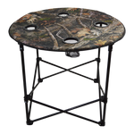 TrueTimber Camo Folding Table
