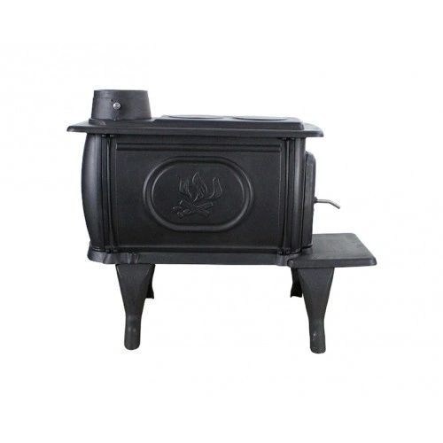 Home Stove - Cast Iron Home Stove - Wood Home Stove - Stove for your home