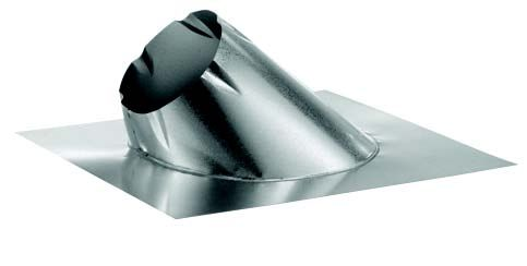 "DURATECH 5"" ADJUSTABLE ROOF FLASHING 7/12 - 12/12 PITCH"