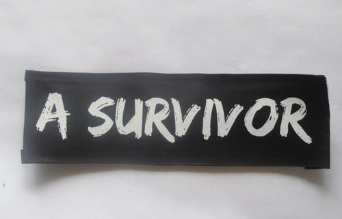 A Survivor Black