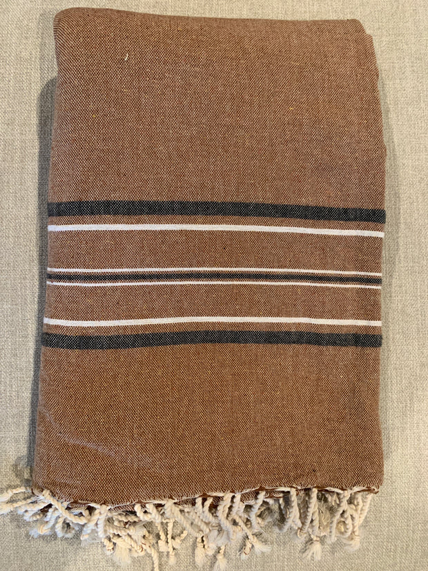 Fouta Coverlet