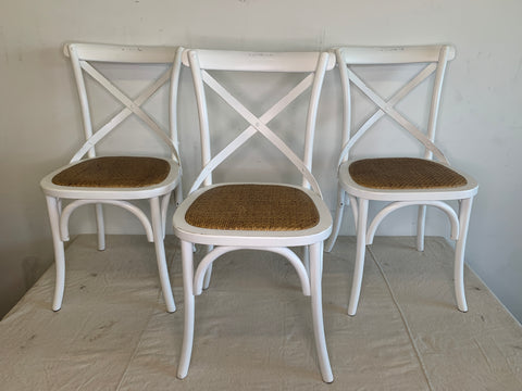 Galloway Dining Chairs (Set of 3)
