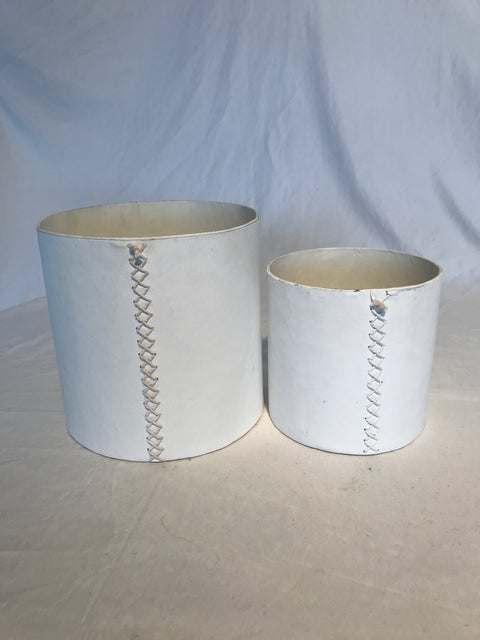 Recycled Paper Plant Pot