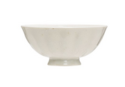 Porcelain Latte Bowl