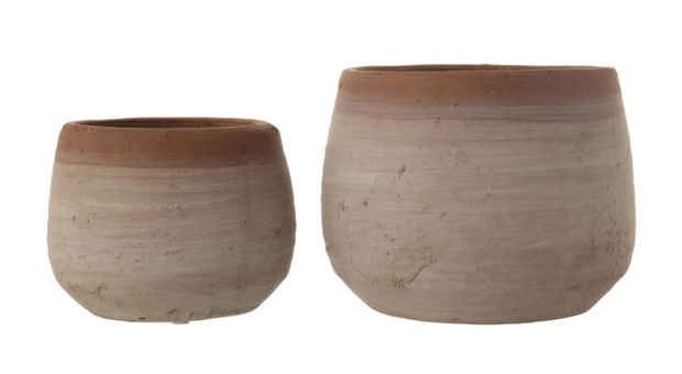 Ryka Cachepot, 2 sizes
