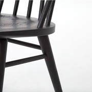 Dorian Dining CHAIR (Two Colors)