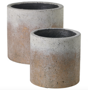 Rassa Pot, Two Sizes