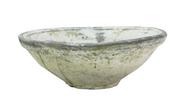 Cordelia Terra Cotta Bowl, Three Sizes