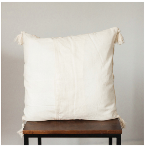 Georgia Mudcloth Pillow