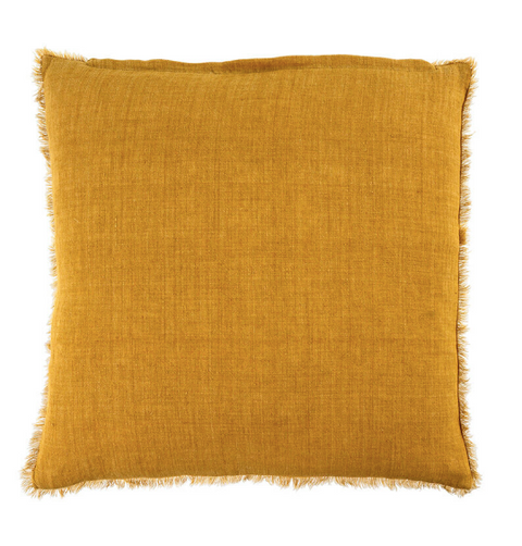 Lennon Pillow, Mustard
