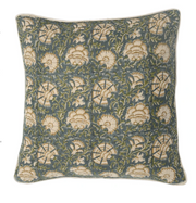 Presley Pillow, Cornflower