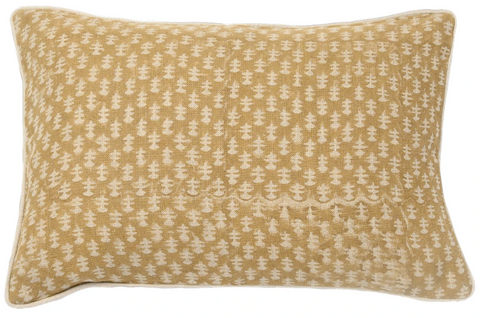 Hendrix Pillow, Lumbar