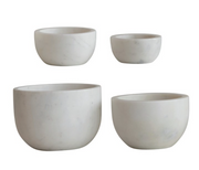 Nested Bowls, Set of 4