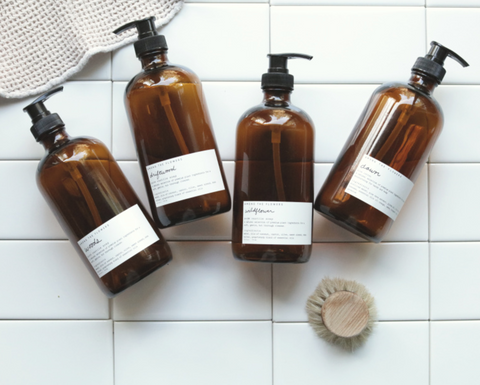 Botanical Hand Soap
